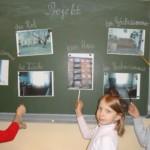 mein Haus (работа над проектом) 5 класс